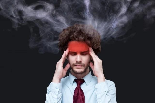風邪で発熱した場合に仕事を休む目安と解熱方法