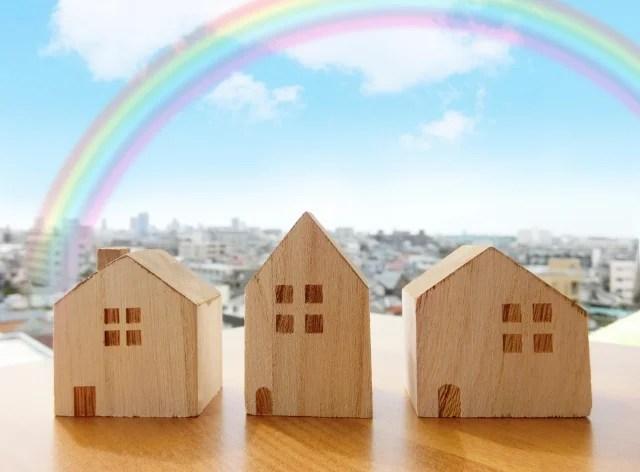 二人暮らしを始めるカップル、兄弟姉妹が知っておきたい家賃の相場