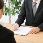 就職活動の面接で合格するための話し方や態度のポイント