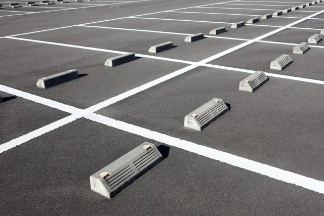 交通事故で問題となる過失割合、駐車場で起きた場合について考える