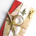結婚祝いのご祝儀の金額の相場とご祝儀袋の書き方