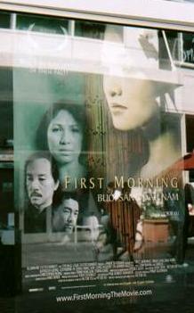 Áp-phích phim Buổi sáng đầu năm