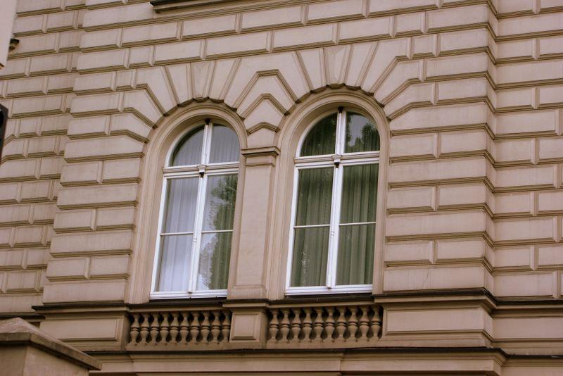 Pałac Roberta Biedermanna - przykład neorenesansu