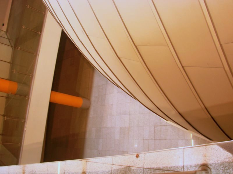 Planetarium w EC1