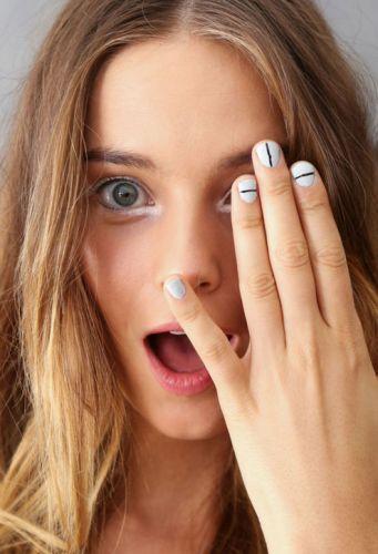 ideas para pin tar tus uñas