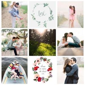 Qué me pongo: Sesión de fotos previa a la boda