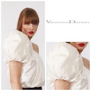 Valentina Delfino: Fashion Designer