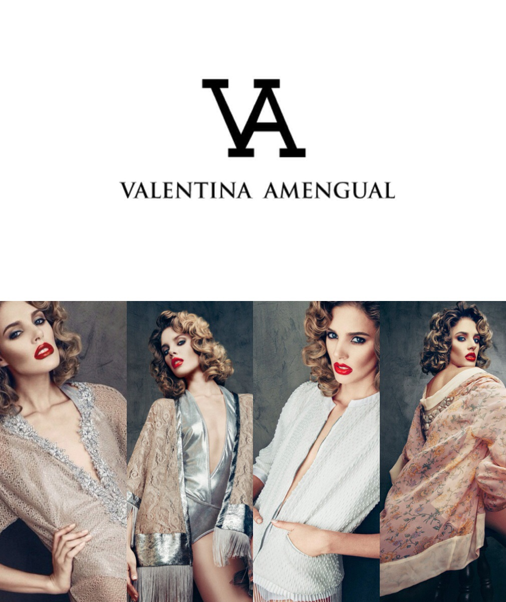 Valentina Amengual