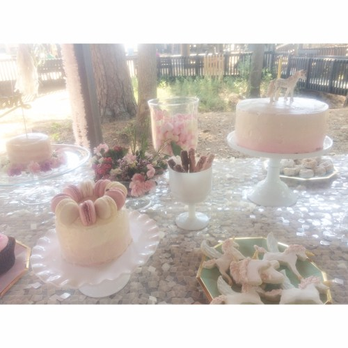 decorar fiesta de cumpleaños para niñas