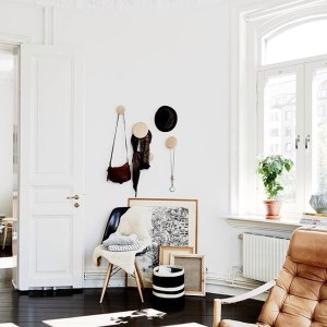 En Imágenes: 9 Formas de decorar una esquina