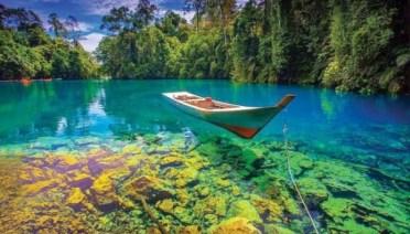 Alat Musik Tradisional Kalimantan