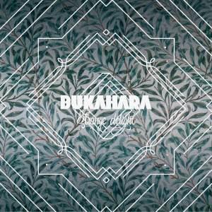 Bukahara-StrangeDElight_Cover