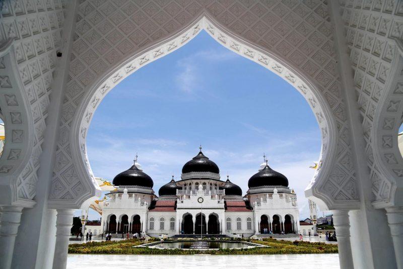 Makanan Tradisioanl Aceh