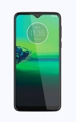 Motorola G8 Play in Black