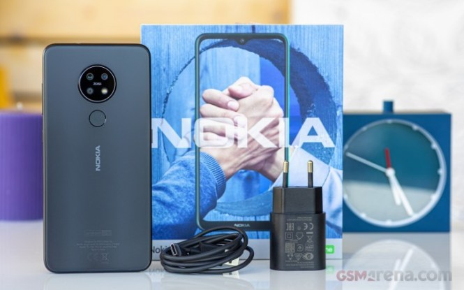 Nokia 7.2 review