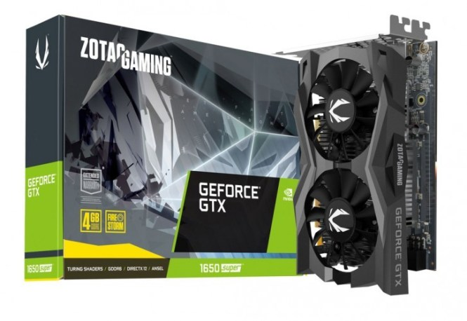 NVIDIA launches the GTX 1660 SUPER, available today starting $229