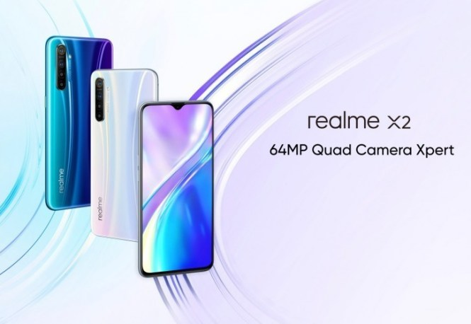 Realme X2 now available across Europe