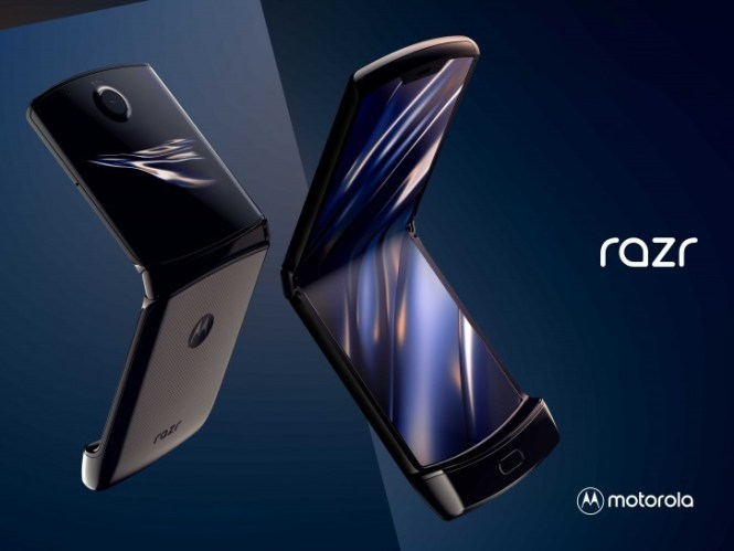 Weekly poll: Is Motorola Razr a folding phone done right?