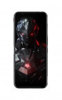 Eclipse Black nubia Red Magic 3s