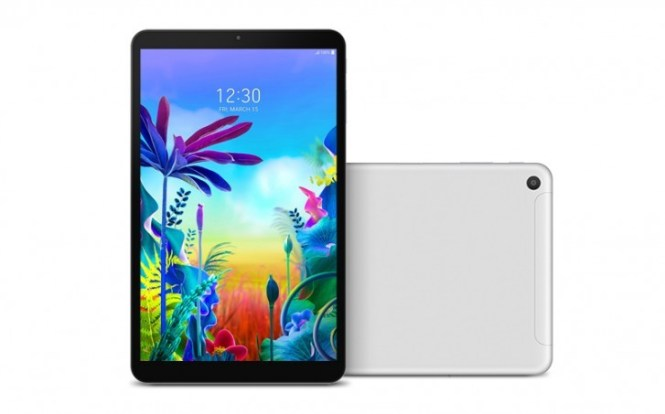 LG G Pad 5 10.1 launched with Snapdragon 821 and 8,200 mAh battery