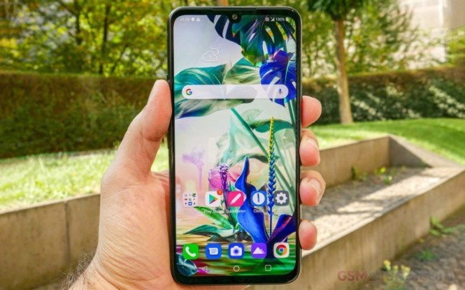 LG G8X ThinQ now available in the US