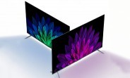 Xiaomi announces Mi TV 5 and Mi TV 5 Pro in three sizes