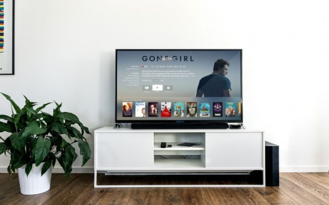 """Nokia TV closer to launch, will have 55"""" 4K Ultra HD panel"""