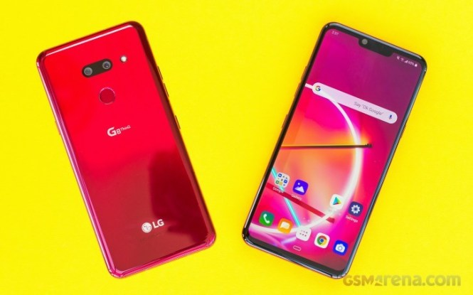 Black Friday: LG G8 ThinQ can be yours for just $399.99 for a few more hours