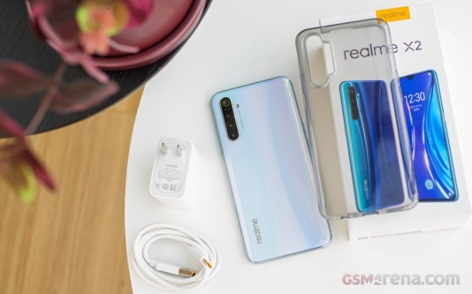 Realme X2 review