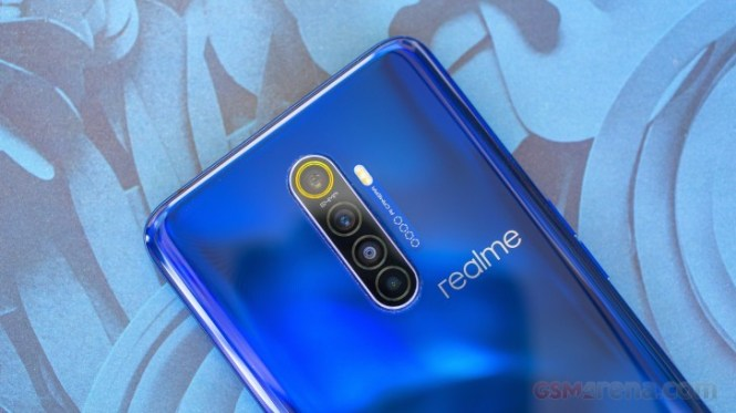 Realme X2 Pro will get ColorOS 7 beta on December 18