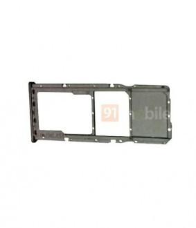 Galaxy A51 bottom and SIM slot