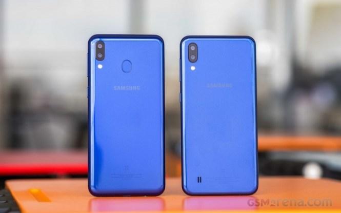 Samsung to begin selling Galaxy M phones at offline retailers in 2020