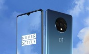 OnePlus 7T comes with a triple camera, 90Hz screen and S855+ chipset