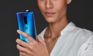 OnePlus 7 Pro official with 48MP triple cam, 6.67