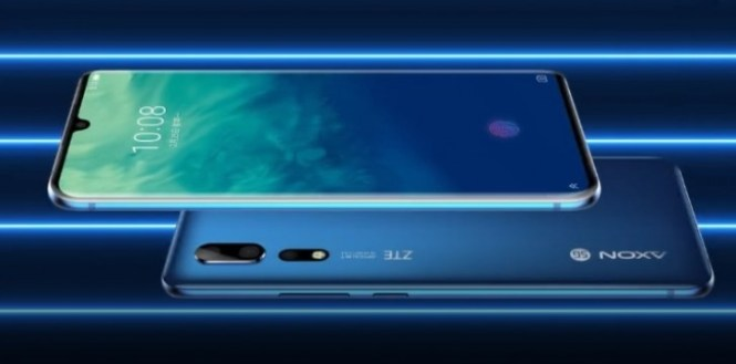 ZTE Axon 10 Pro gets Android 10 update