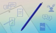 Samsung Galaxy Note10 Lite's S Pen will have Bluetooth, FCC confirms