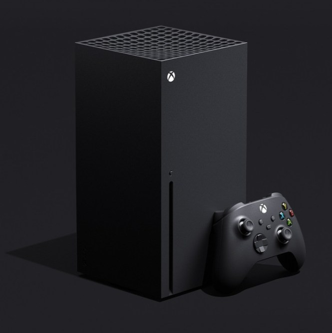 Microsoft announces Xbox Series X, arriving Holiday 2020