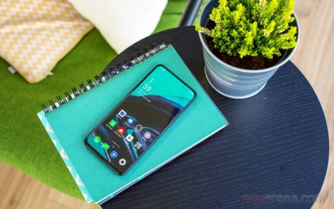 Oppo announces ColorOS now has 320M users, talks expansion to Latin America and USA