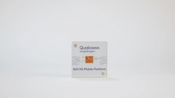 Qualcomm Snapdragon 865 gets detailed, 25% faster CPU, 20% faster graphics inside
