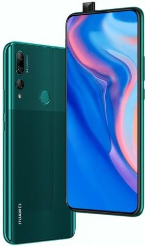 Huawei Y9 Prime (2019) receiving Android 10-based EMUI 10 update