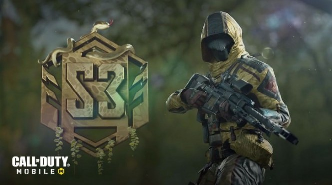 Call of Duty: Mobile Season 3 brings new game modes, weapons and maps