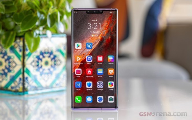 Huawei exec: There is no going back to GMS