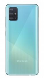 Samsung Galaxy A51 in Blue