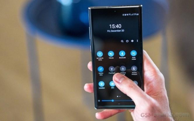 Samsung Good Lock 2020 update coming on February 3