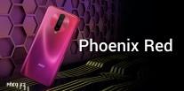 Poco X2 comes in three colors
