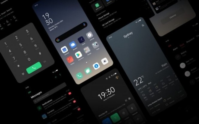 Oppo releases revised ColorOS 7 update schedule roadmap