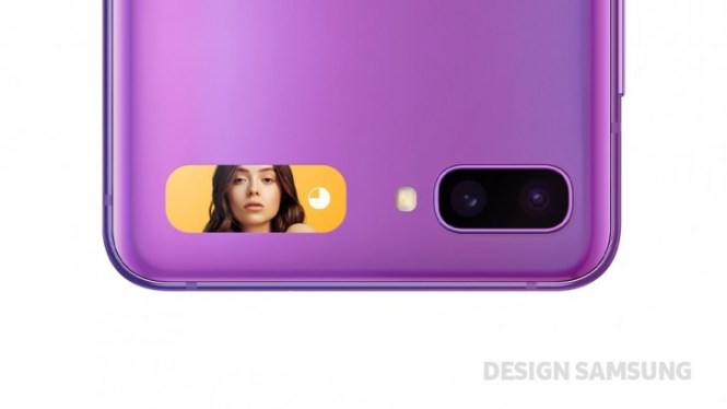 Samsung Galaxy Z Flip's design story is one of fashion and innovation in hinge design