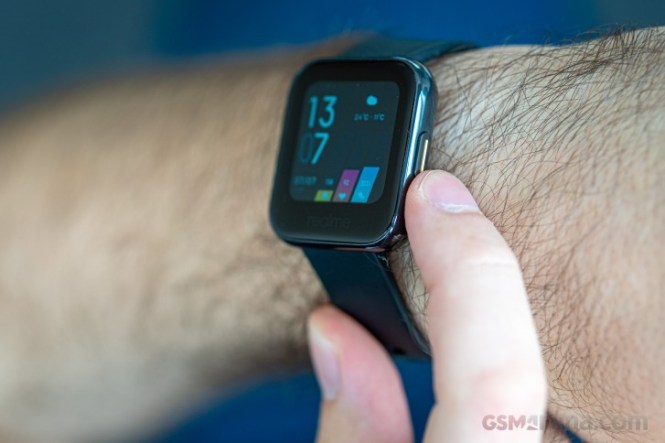 Realme Watch Review