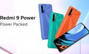 Xiaomi Redmi 9 Power goes official as a rebranded Redmi Note 9 4G with an additional camera
