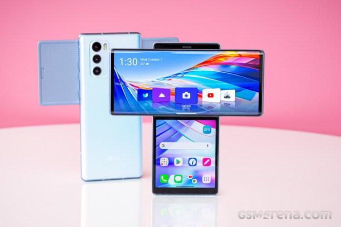 My top 5 phones of 2020 - Vlad